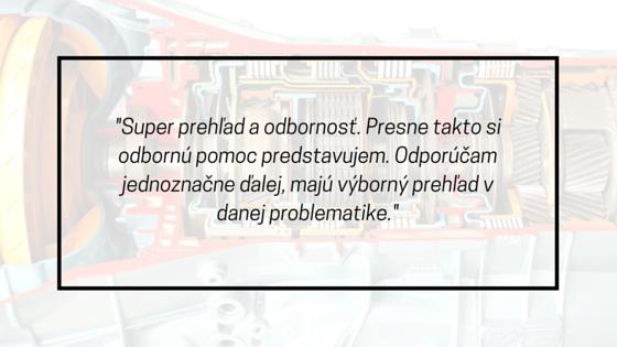 recenzia autoservis automatickych prevodoviek